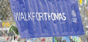 Walk for Thomas
